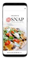 Snap Custom Pizza