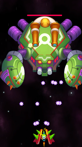 Galaxy Invaders: Alien Shooter apkpoly screenshots 5