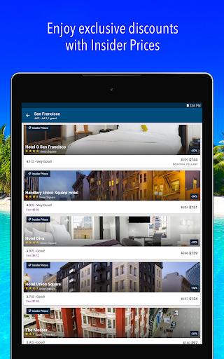 Orbitz Hotels & Flights apktram screenshots 13