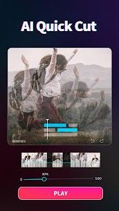 Magic Video Maker Mod Apk- Video Editor with music (Premium) 1