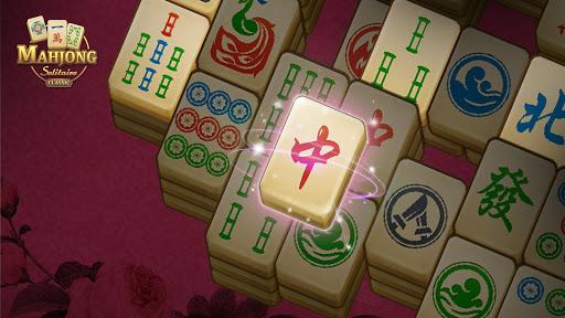 Mahjong Solitaire: Classic 21.0217.09 screenshots 14