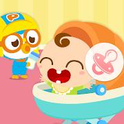 Pororo & Crong's Baby Care