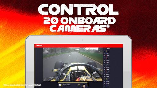 F1 TV 1.14.0 Screenshots 11