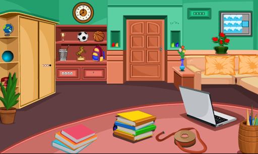 Escape Games-Puzzle Livingroom apkpoly screenshots 5