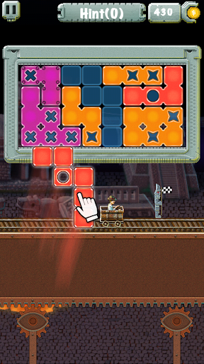 age of pashakan:zapotec puzzle screenshot 3