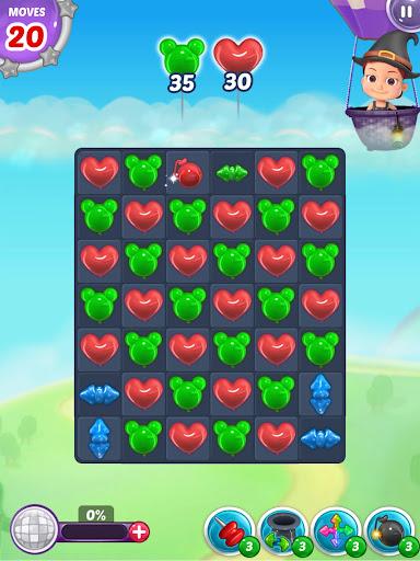 Balloon Paradise - Free Match 3 Puzzle Game 4.0.4 screenshots 12