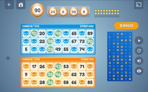 Bingo Set  screenshots 19