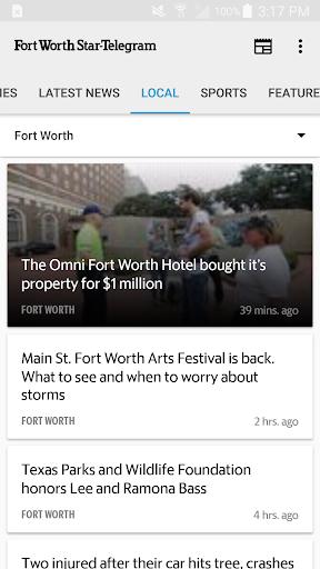 Fort Worth Star-Telegram 7.8.0 com.ap.star apkmod.id 1