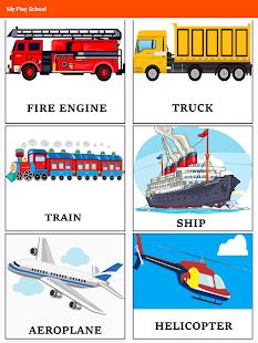 My Play School : Kindergarten Kids Learning Games