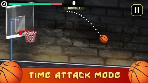 Basketball Shooting  screenshots 3