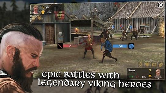 Vikings at War 3