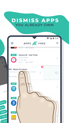 AppsFree - Paid apps and games for free apktram screenshots 3