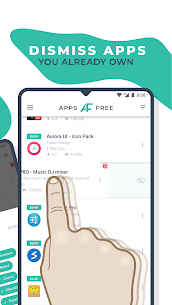 AppsFree – Paid apps and games for free MOD APK V5.0 – (VIP/AdFree) 3