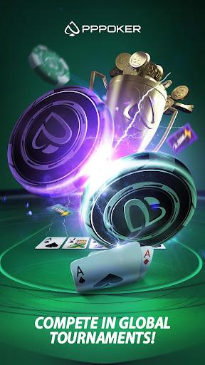 PPPoker-Free Poker&Home Games 3.5.0 screenshots 6