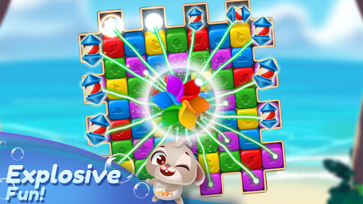 Bunny Pop Blast 21.0218.00 screenshots 22