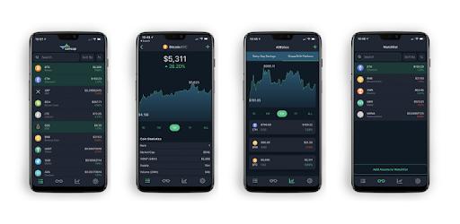 coincap app not working strategie forex macd rsi