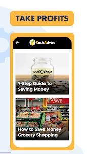 CashAdvice Apk app for Android 4