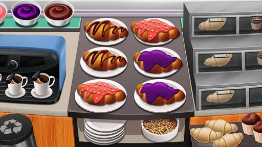 Cooking World Girls Games & Food Restaurant Fever 1.29 Screenshots 1