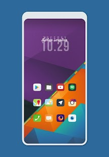 Ubuntu Touch icon pack Screenshot