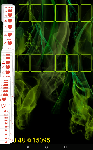 All In a Row Solitaire 5.1.1853 screenshots 10