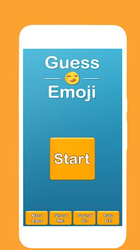 Emoji Game - Guess the Emoji
