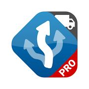 MapFactor Navigator Truck Pro: GPS Navigation Maps
