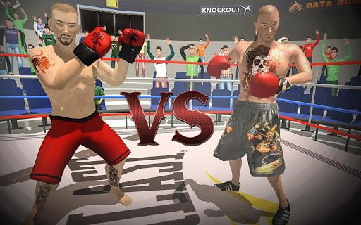 Ninja Fighter Punch Boxing Kung Fu Karate Warrior 1.0 screenshots 8