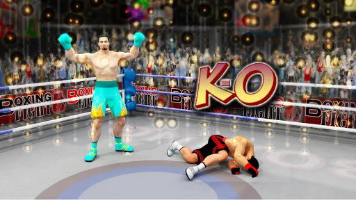 Punch Boxing Warrior: Ninja Kung Fu Fighting Games 3.1.7 screenshots 7