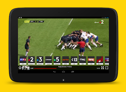 TNT Flash TV v1.2.91 Mod APK 5