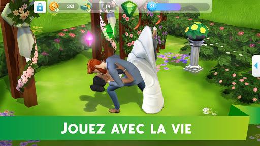 Code Triche Les Sims™ Mobile (Astuce) APK MOD screenshots 6