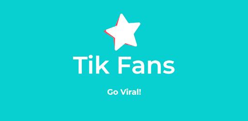 Tikfans Get Tik Tok Followers Tik Tok Likes Apps On Google Play