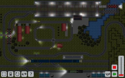 Train Tracks 2 apktram screenshots 2