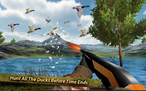 Wild Duck Hunting  screenshots 1