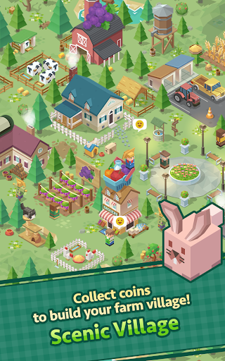 Solitaire Farm Village - Solitaire Collection 1.8.0 screenshots 6