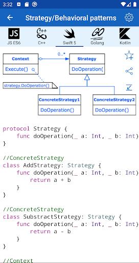 Code Recipes screenshots 8