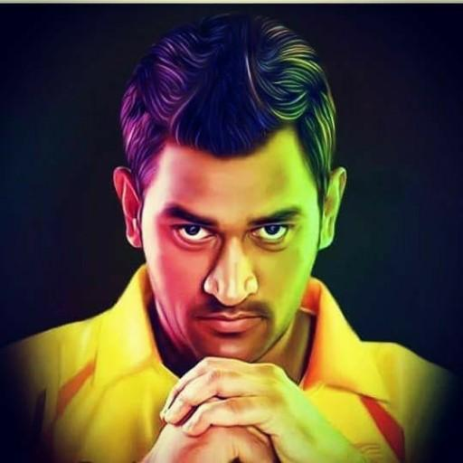 Ms Dhoni New Hd Wallpapers App Su Google Play