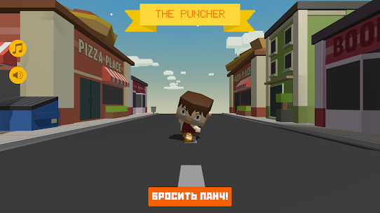 Puncher Hack Game Android & iOS 1