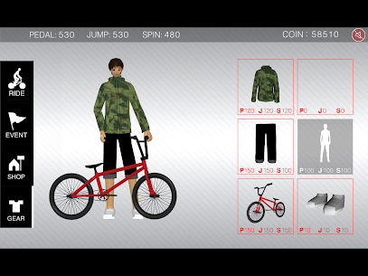 Free World BMX MOD APK 1.1.0 (Unlimited Money) 10