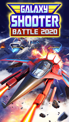Galaxy Shooter Battle 2020 : Galaxy attack 1.1.5 screenshots 1