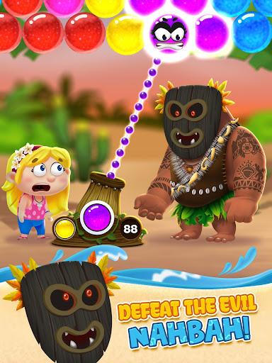 Bubble Shooter - Beach Pop Games 3.0 screenshots 20