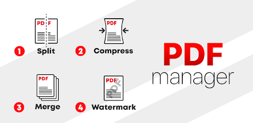 PDF Manager & Editor: Split Merge Compress Extract - Apps on Google Play