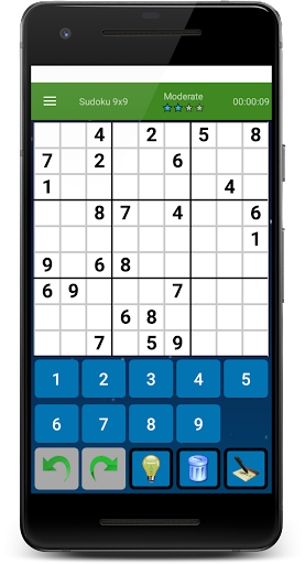 Sudoku Ultimate PRO(No Ads)- Offline sudoku puzzle apktram screenshots 5