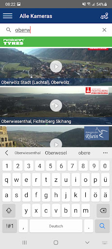feratel webcams  screenshots 2