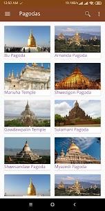 Bagan Myanmar 3