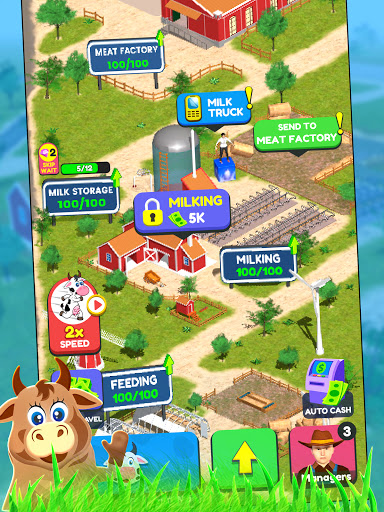 Milk Inc. screenshots 13