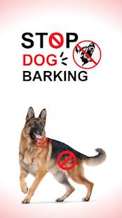 Anti Dog Barking Sounds - Let's Stop Dog Barking
