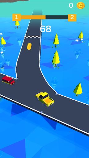 Highway Cross 3D - Traffic Jam Free game 2020  screenshots 2