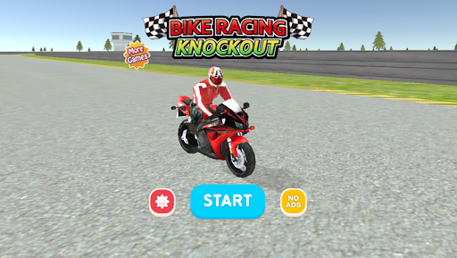 Télécharger Gratuit Bike Racing : Knockout 3D apk mod screenshots 3