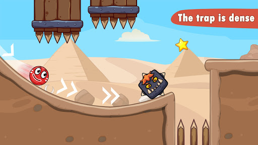 Roller Ball Adventure 2 : Bounce Ball Adventure 1.9 screenshots 4