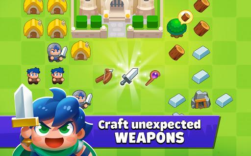Craft Commander  screenshots 13